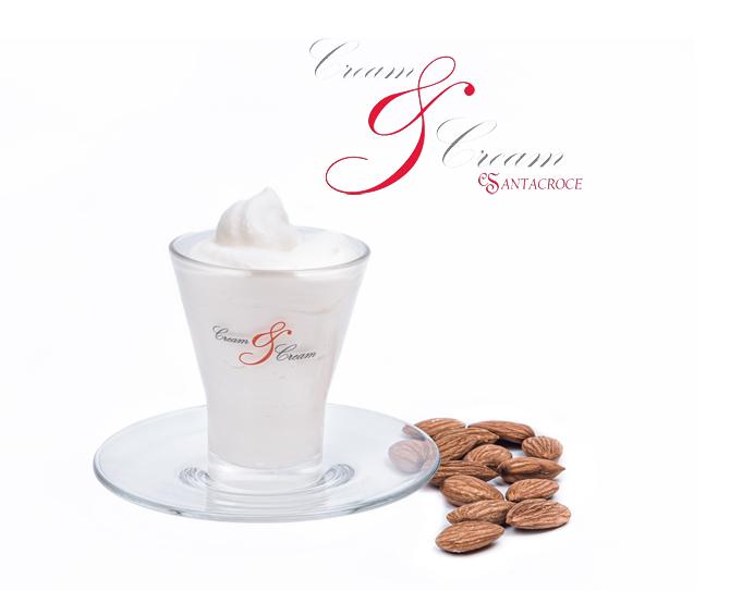 creme fredde Santacrocecaffè
